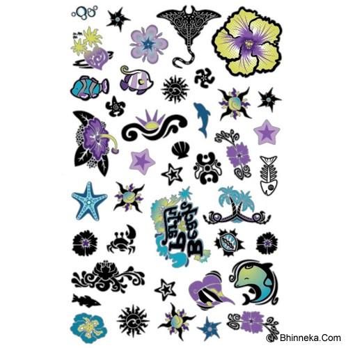 GIRLIE GIRLZ Tattoo Sticker [TM3333-004] - Sticker